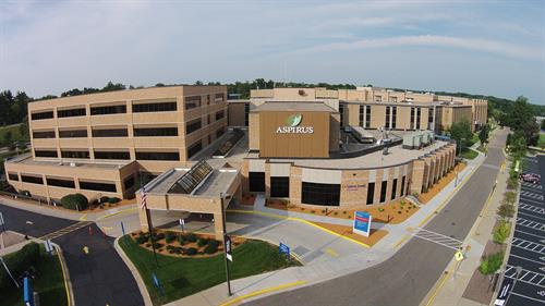 Aspirus Riverview Hospital & Clinics, Wisconsin Rapids