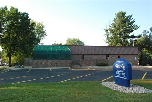 Aspirus Riverview Dental, Wisconsin Rapids