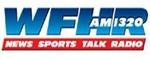 WFHR Radio 1320 AM / WLJY 105.5FM