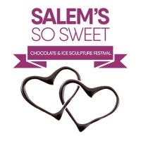Salem's So Sweet Chocolate and Ice Sculpture Celebration