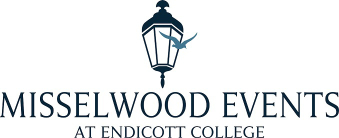 Misselwood Events at Endicott College