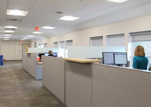 331 Lafayette Street SSU Offices