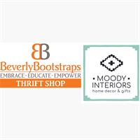Moody Interiors is Collecting Donations for Beverly Bootstraps Food Pantry