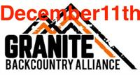 WED Talks With Granite Back Country Alliance
