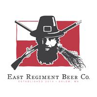 East Regiment Beer Co. Limited Can Release Party