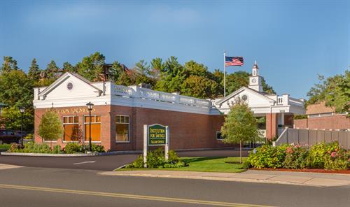 Salem Office
