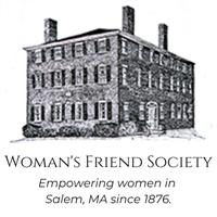 The Woman's Friend Society