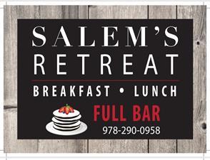 Salem's Retreat