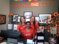 Beautiful WTC Ladies!
