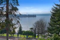 View from a condo I sold in DT Kirkland close to Lake View Elementary.