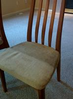 Dirty upholstery?  No problem!