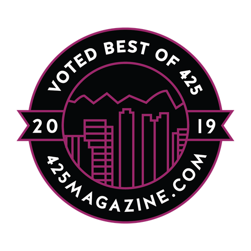 We are honored to be recognized as Best Mortgage Lender in 2019 by 425 Magazine