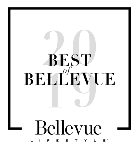 We are honored to be recognized as Best Mortgage Lender in 2019 by Bellevue Lifestyle Magazine