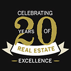 20 Years of REal Estate Representation