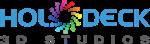 HoloDeck 3D Studios