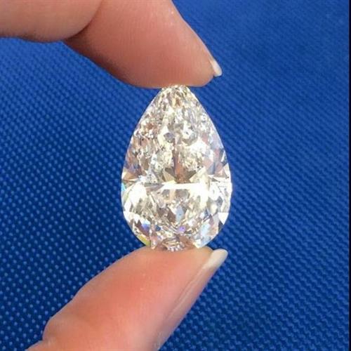 Antwerp Diamond Importer