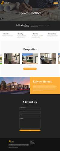 Epivest Homes