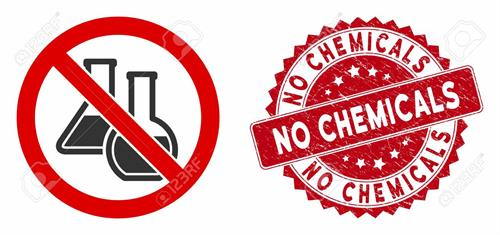 Our community residents and workers are being exposed to too many chemicals!