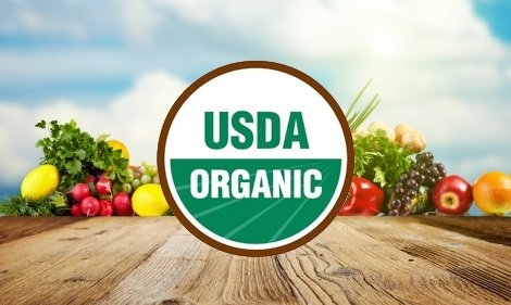 Chemical-Free, EPA Registered, USDA Organic Approved, & FDA Food-Grade Disinfection