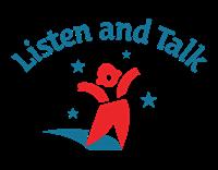Listen and Talk