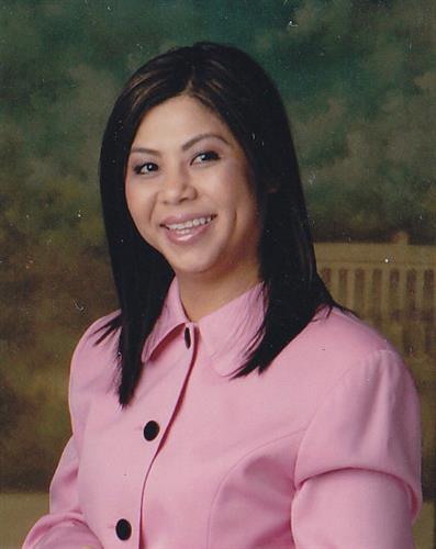 NANCY M. NGUYEN | Loan Originator | NMLS ID 80852