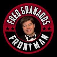 MC & Auctioneer Fred Granados