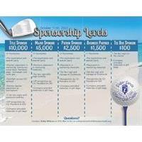 14th Annual Sugar Sands Charity Golf Classic