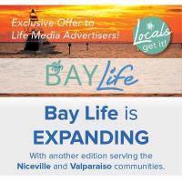 Bay Life - Santa Rosa Beach