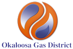 Okaloosa Gas District