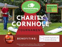 PrimeLending 3rd Annual Charity Cornhole Tournament