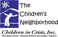 Children in Crisis Benefit: Coast is Clear Party