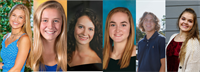 Taylor Haugen Foundation Names Six Scholarship Winners for Class of 2020