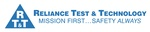Reliance Test & Technology, LLC