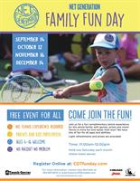 Bluewater Bay Tennis Center - Niceville