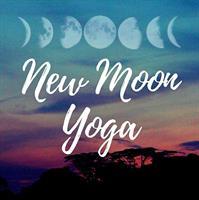 Yoga Junkie Studios New Moon Crystal Ceremony