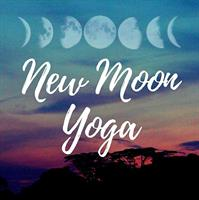 Yoga Junkie Studios - New Moon Crystal Ceremony With Cynthia