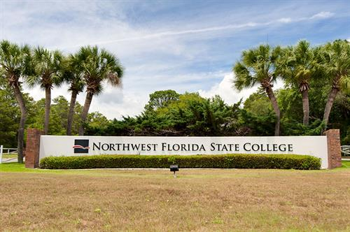 Welcome to Northwest Florida State College