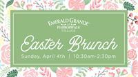 Easter at Emerald Grande