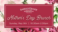 Mother's Day Brunch at Emerald Grande