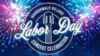Labor Day Concert Celebration