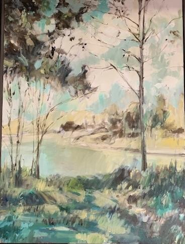 Carol Ann Cain Art