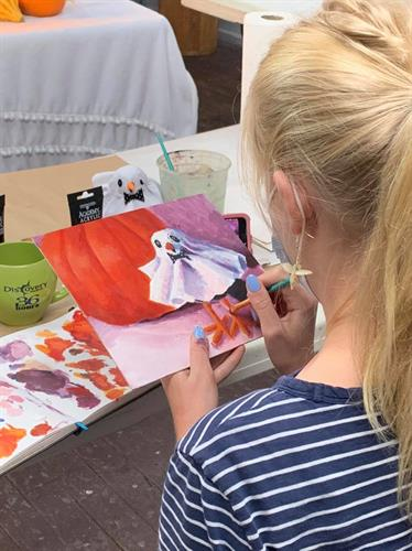 Kids and Teens classes