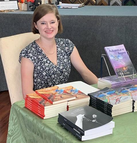 Local Book Authors