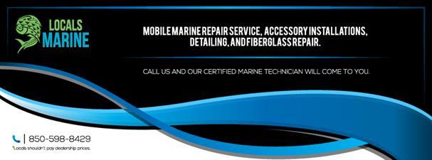 Locals Marine, LLC
