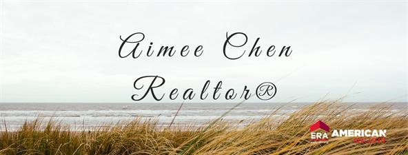 ERA American Real Estate - ''Aimee'' Lijuan Chen