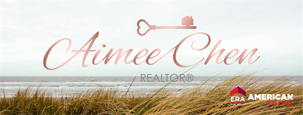 ERA American Real Estate - ''Aimee'' Lijuan Chen