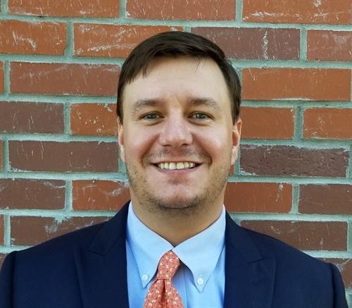 Senior Attorney, Sean Fisher