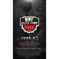 Northwest Florida State College Basketball Camp 2019
