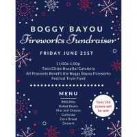 Twin Cities Hospital Fireworks Fundraiser