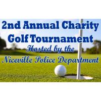 Niceville Police Department - 2nd Annual Charity Golf Tournament
